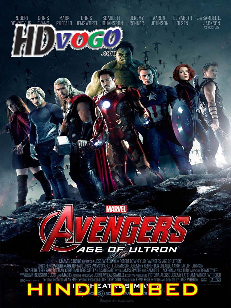 avengers age of ultron full movie online free