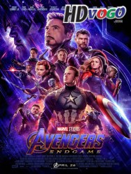 Avengers Endgame 2019 in english full movie watch online