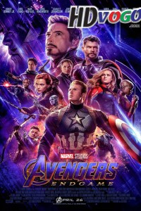 Avengers Endgame 2019 in HD English Full Movie