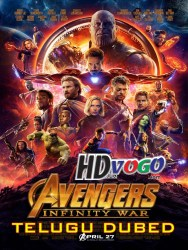 Avengers Infinity War 2018 in HD Teugu Dubbed Full Movie Watch Online