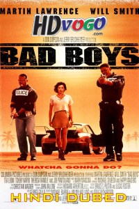 Bad Boys 1995 in HD Hindi Dubbed Full Movie