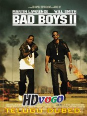 Bad Boys 2 2003 in HD Telugu Dubbed Full Movie