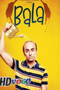 Bala 2019 in HD Hindi Full Movie