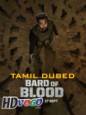 Bard of Blood 2019 in HD Tamil Dubbed Full Tv Series