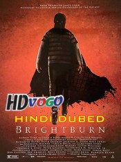 Brightburn 2019 in HD Hindi Dubbed Full Movie