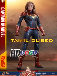 Captain Marvel 2019 in hd Tamil Dubbed Full Movie Watch Online