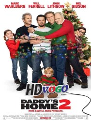 Daddys Home 2 2017 in HD English Full Movie Watch ONline Free