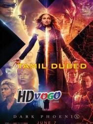 Dark Phoenix 2019 in Tamil dubbed full movie watch online
