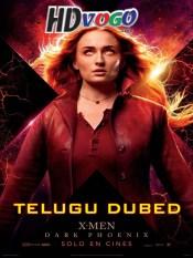 X Men Dark Phoenix 2019 in HD Telugu Dubbed Full Movie