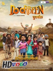 Doorbeen 2019 in HD Punjabi Full Movie Watch Online Free
