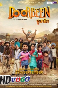 Doorbeen 2019 in HD Punjabi Full Movie