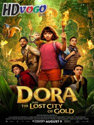 Dora and the Lost City of Gold 2019 full movie watch download online free