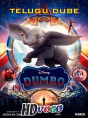 Dumbo 2019 in HD Telugu Dubbed Full Movie