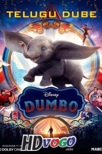 Dumbo 2019 in HD Telugu Dubbed Full Movie