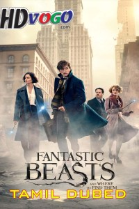 Fantastic Beasts 2016 in HD Tamil Dubbed Full Movie