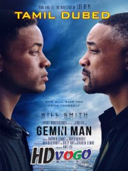 Gemini Man 2019 in HD Tamil Dubbed Full Movie Watch Online Free