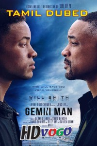 Gemini Man 2019 in HD Tamil Dubbed Full Movie