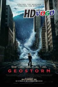 Geostorm 2017 in HD English Full Movie