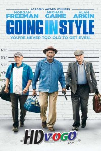 Going in Style 2017 in HD English Full Movie