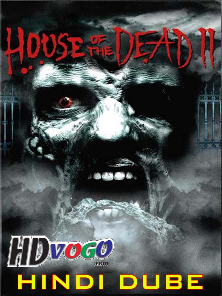 House Of The Dead Full Movie In Hindi Free Download Mcdm 2017