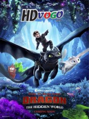 How to Train Your Dragon 2019 in HD English Full Movie
