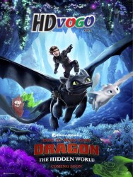 How to Train Your Dragon 2019 in hd english watch online full movie