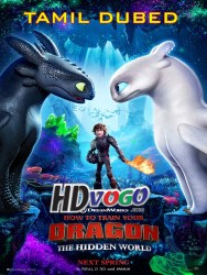 How to Train Your Dragon 2019 in tamil watch online full movie
