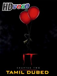 It Chapter Two 2019 in HD Tamil Dubbed Full MOvie Watch Online Free