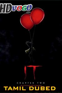 It Chapter Two 2019 in HD Tamil Dubbed Full Movie