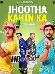 Jhootha Kahin Ka 2019 in HD Hindi Full Movie Watch Onlin