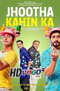 Jhootha Kahin Ka 2019 in HD Hindi Full Movie