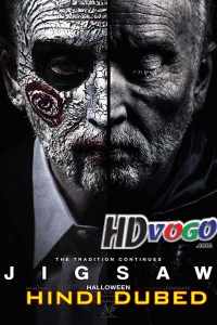 Jigsaw 2017 in HD Hindi Dubbed Full Movie