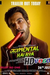 Judgementall Hai Kya 2019 in HD Hindi Full Movie