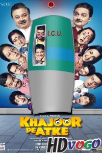 Khajoor Pe Atke 2018 in HD Hindi Full Movie