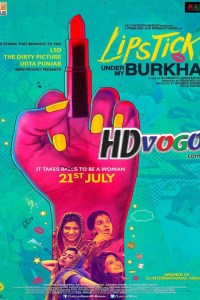 Lipstick Under My Burkha 2017 in HD Hindi Full Movie