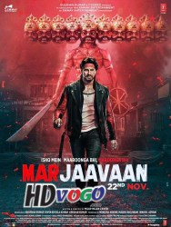Marjaavaan 2019 in HD Hindi Full MOvie Watch Online Free