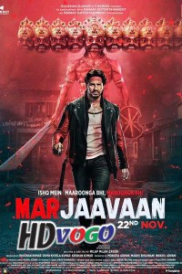 Marjaavaan 2019 in Full HD Hindi Movie