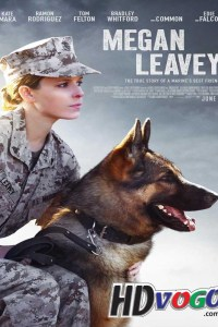 Megan Leavey 2017 in HD English Full Movie