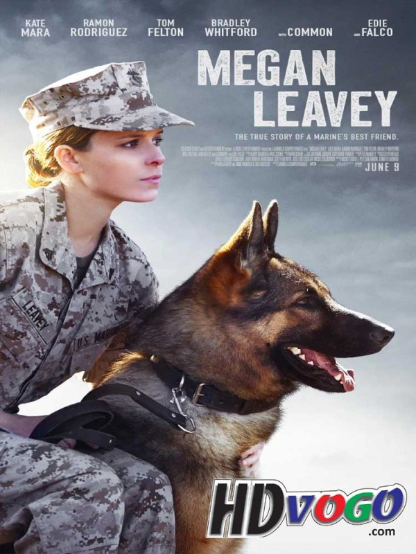 Megan Leavey 2017 HD English Full Movie Watch Online Free