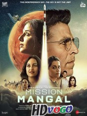 Mission Mangal 2019 in HD Hindi Full Movie