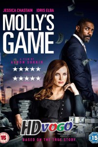 Mollys Game 2017 in HD English Full Movie