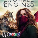 Mortal Engines 2018 in HD Telugu Dubbed Full Movie
