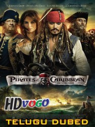 Pirates Of The Caribbean 4 2011 HD Telugu Dubbed Full Movie Watch Online Free
