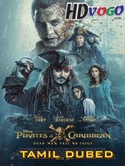 Pirates Of The Caribbean 2017 in HD Tamil Dubbed Full Movie