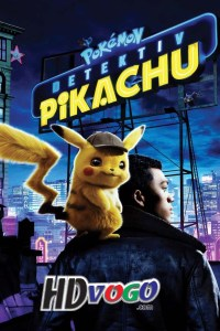 Pokemon Detective Pikachu 2019 in HD English Full Movie