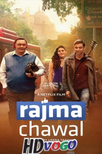 Rajma Chawal 2018 in HD Hindi Full Movie