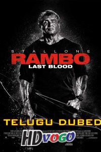 Rambo Last Blood 2019 in HD Telugu Dubbed Full Movie