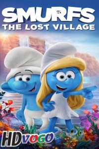 Smurfs the Lost Village 2017 in HD English Full Movie