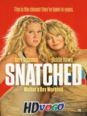 Snatched 2017 in HD English Full Movie