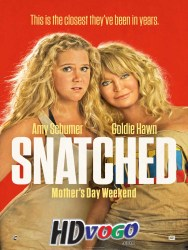 Snatched 2017 in HD English Full Movie Watch Online